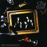 Purchase City Boy - Anthology