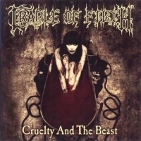 Purchase Cradle Of Filth - Cruelty and the Beast