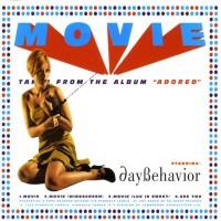 Purchase DayBehavior - Movie CDM