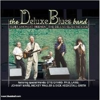 Purchase Deluxe Blues Band - Blues Amongst Friends