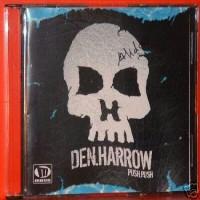 Purchase Den Harrow - Push Push CDS