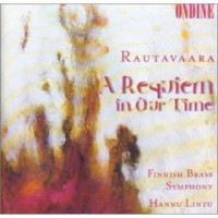Purchase Einojuhani Rautavaara - A Requiem in Our Time