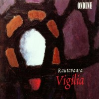 Purchase Einojuhani Rautavaara - Vigilia
