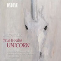 Purchase Einojuhani Rautavaara - True & False Unicorn