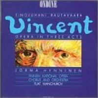 Purchase Einojuhani Rautavaara - Vincent, Disc 1