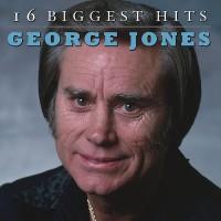 Purchase George Jones - 16 Biggest Hits