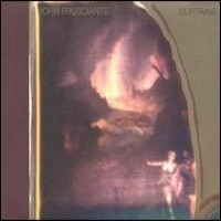 Purchase John Frusciante - Curtains