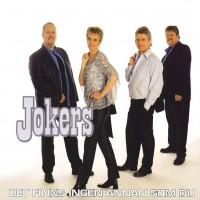 Purchase Jokers - Det Finns Ingen Annan Som Du