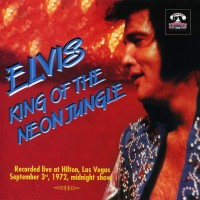 Purchase Elvis Presley - King Of The Neon Jungle