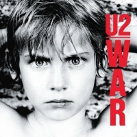 Purchase U2 - War
