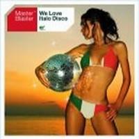 Purchase Master Blaster - We Love Italo Disco