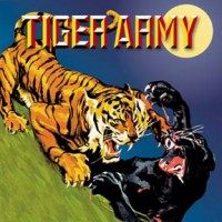 Purchase Tiger Army - Tiger Army