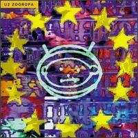 Purchase U2 - Zooropa