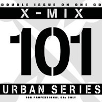 Purchase VA - X-Mix Urban Series 101