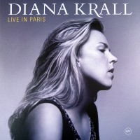 Purchase Diana Krall - Live In Paris