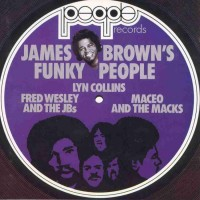 Purchase James Brown - James Brown's Funky People
