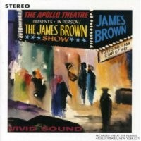 Purchase James Brown - Live At The Apollo Vol. 2 CD1
