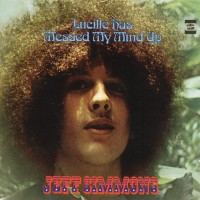 Purchase Jeff Simmons - Lucille Has Messed My Mind Up (Vinyl)