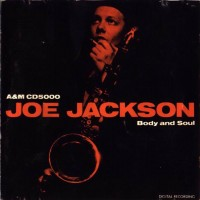 Purchase Joe Jackson - Body & Soul