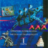 Purchase Johannes Schmoelling - The Zoo Of Tranquility