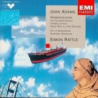 Purchase John Adams - Harmonielehre