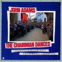 Purchase John Adams - The Chairman Dances