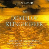 Purchase John Adams - The Death of Klinghoffer CD1