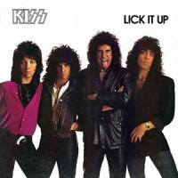 Purchase Kiss - Lick It Up (Vinyl)