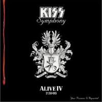 Purchase Kiss - Symphony: Alive IV CD1