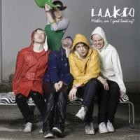 Purchase Laakso - Mother Am I Good Looking