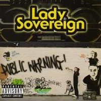 Purchase Lady Sovereign - Public Warning