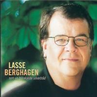 Purchase Lasse Berghagen - Som En Blänkande Silvertråd