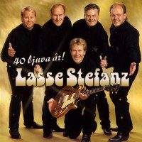 Purchase Lasse Stefanz - 40 Ljuva År (CD.2) CD2