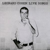 Purchase Leonard Cohen - Live Songs