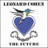 Purchase Leonard Cohen - The Futur e