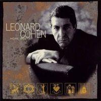 Purchase Leonard Cohen - More Best of Leonard Cohen