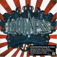 Purchase Loudness - Breaking The Taboo