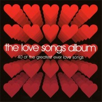 Purchase The Love Songs Album - cd1 cd1