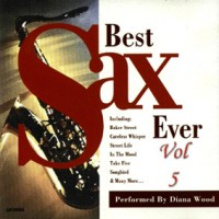 Purchase Diana Wood - Sax for Sex v.5