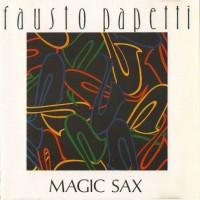 Purchase Fausto Papetti - Magic Sax