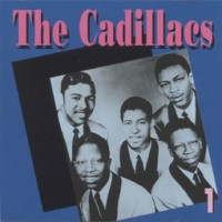 Purchase Cadillacs, The - (1995) The Complete Josie Sessions (CD 1)