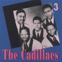 Purchase Cadillacs, The - (1995) The Complete Josie Sessions (CD 3)