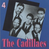 Purchase Cadillacs, The - (1995) The Complete Josie Sessions (CD 4)