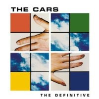 Purchase The Cars - THe Definitive