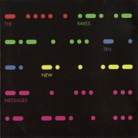 Purchase The Rakes - Ten New Messages