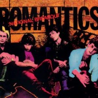 Purchase The Romantics - National Breakout