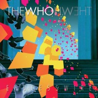 Purchase The Who - Endless Wire