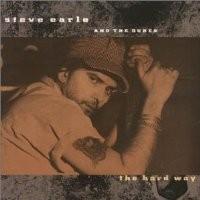 Purchase Steve Earle - The Hard Way