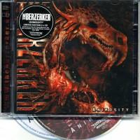 Purchase The Berzerker - Animosity CD1