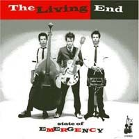 Purchase The Living End - State Of Emergency
